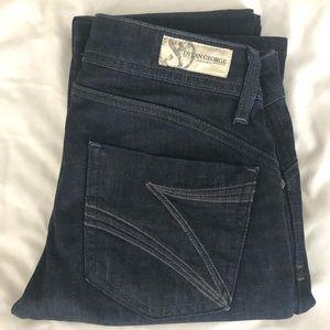 Denim - Dylan George bootcut jeans